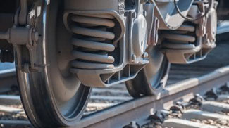 Logistics company cargo partner has spun an impressive railroad network lately linking Europe with China  -  photo: private