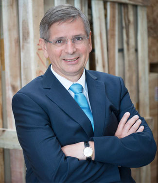 Stefan Krauter is CEO and Chairman of Vienna-headquartered cargo-partner GmbH  -  company courtesy