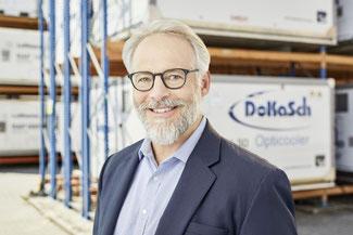 Douglas Wettergren - New CEO DoKaSch Americas Inc.