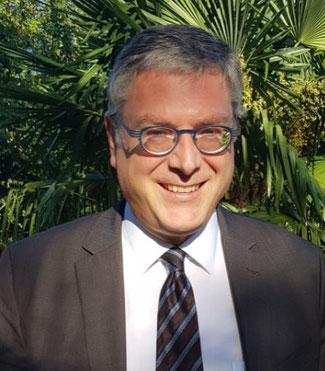 Ermewa CEO Peter Reinshagen pushes cargo rail services up front  -  photo: hs