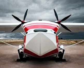 International collaboration - Image: Astral Aviation