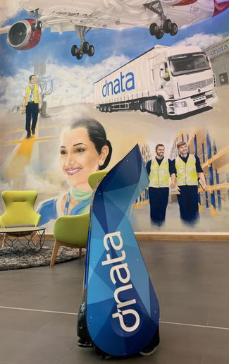 Image courtesy of dnata Press Department