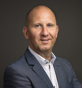 QCS has appointed Oliver Krautter as Director Air Cargo  -  photo: OK