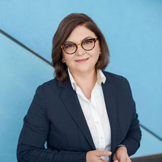 Romanian national Adina Valean heads the European Commissioner for Transport  -  photo: credit EU