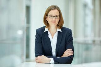 Dorothea von Boxberg, LH Cargo's new CCO