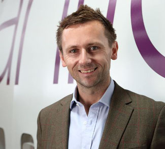 Dominic Kennedy, Managing Director Virgin Atlantic Cargo
