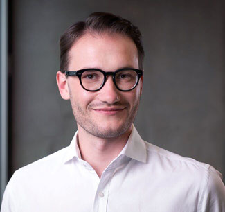 Moritz Claussen is co-founder and MD of cargo.one  -  company courtesy