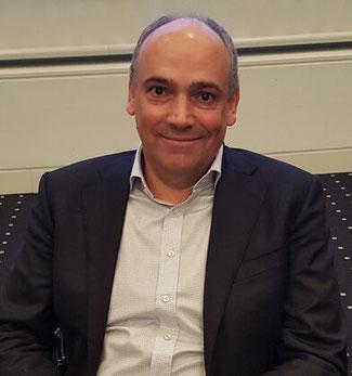 Hapag-Lloyd CEO Rolf Habben Jansen announced excellent financial figures for H1, 2021  -  photo: hs/CFG