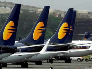 Tata Group on the prowl for Jet Airways