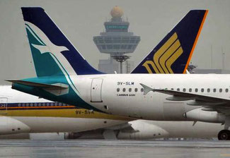 SilkAir to merge into SIA