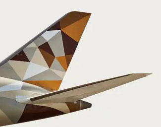 Freight volumes and revues have increased in H1, 2021, reports Etihad Airways
