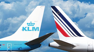 Air France and KLM due to divorce? - Image: Air France
