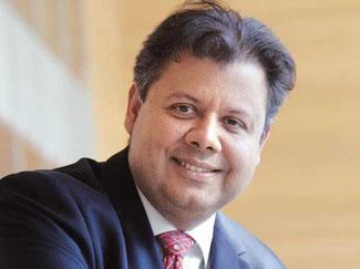 Under investigation: Airbus executive vice-president Kiran Rao