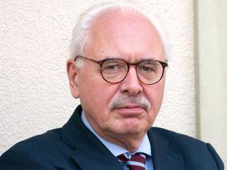 Professor Elmar Giemulla chairs FASAG  -  photo: courtesy FASAG