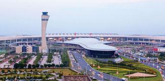 Zhengzhou Xinzheng International Airport  -  Image: ZAEZ Administrative Committee