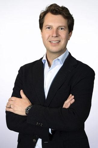 Christian Dornhaus is PayCargo's new MD EMEIA. Image: PayCargo