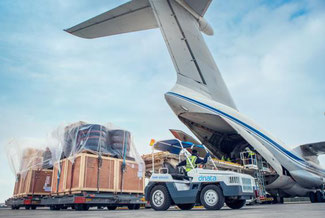 e-commerce is here to stay, so best do it the optimal way! Image: dnata