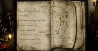 Libro della Strega Grigia