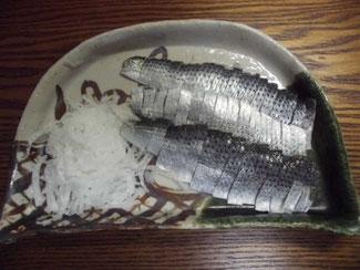 コノシロ料理・調理法