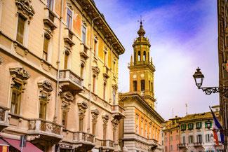 Italien, Norden, Roadtrip, Die Traumreiser