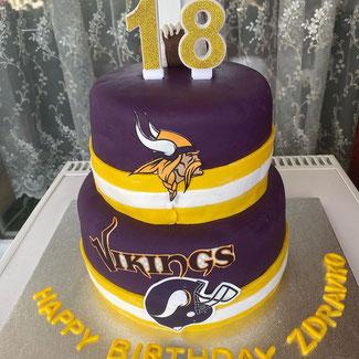rodjendanska torta Cirih