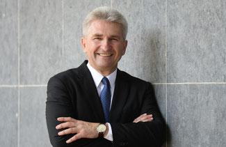 Pressefoto Prof. Pinkwart
