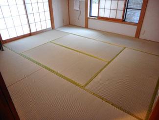 日野市 畳 熊本県産の上級畳