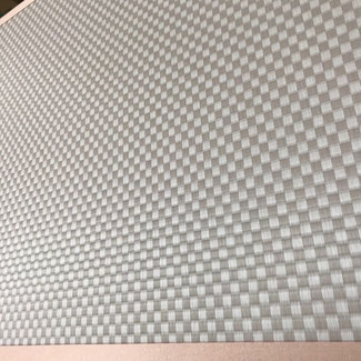 ピンクの畳 ビニール畳