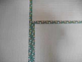 美しい畳縁