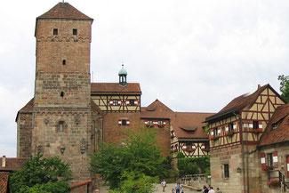 ニュルンベルク城