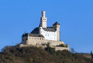 マルクスブルク城