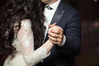 Hochzeitstanz Idee