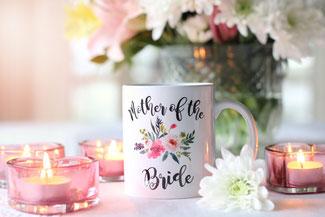 Hochzeitstrends und Hochzeitsfarben