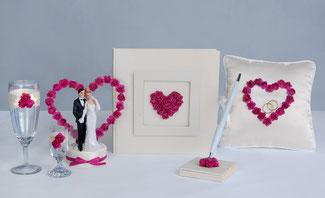 Der Hochzeitskorb für Brautpaare von MAKE MY DAY