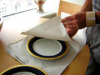 食器・皿・コップ・グラス・器などを無料回収