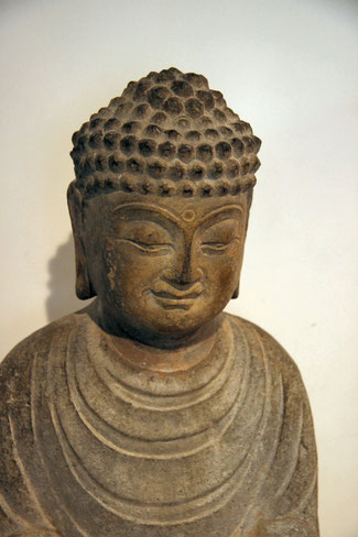 Bouddha (collection personnelle)