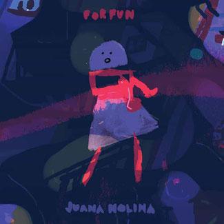 Juana Molina - Forfun (Crammed Discs)