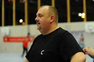 Coach Hajsman