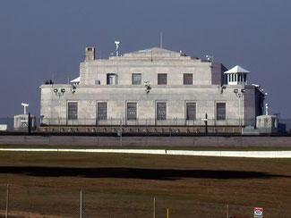 Das US - Goldlager, Fort Knox, Bild: wikipedia.org