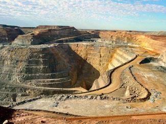 Super Pit Goldmine
