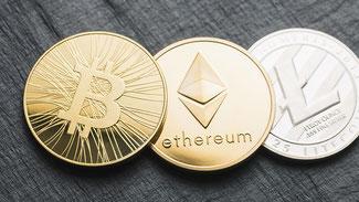 Kryptowährungen, Bild: computerbild.de