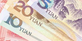 Der chinesische Yuan