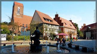 Altstadt Parchim