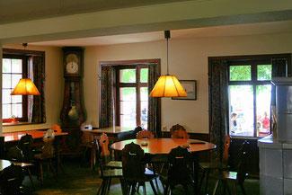 Restaurant Weil am Rhein Ötlingen