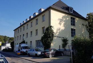 Dr. Ernst Schuppener Haus (K52) am Heidenberg in Siegen