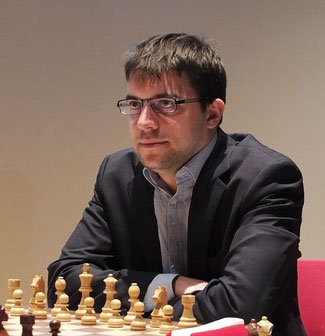 MVL maxime vachier lagrave contact conference