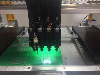 SMALLSMT Z-Axis-Sensor