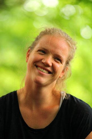 Pauline Ecke