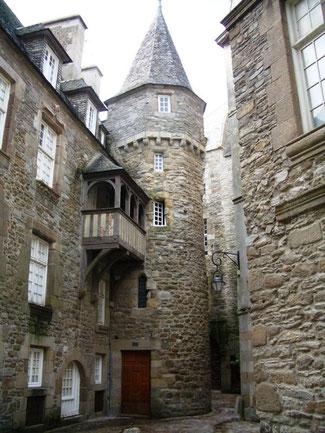 Haus der Duchesse Anne