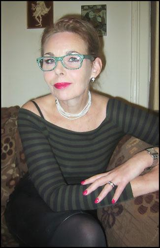 Vivien Bronner
